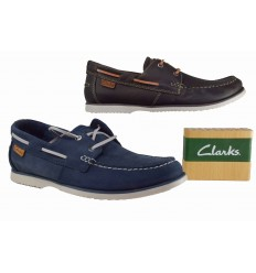 CLARKS NOONAN LACE